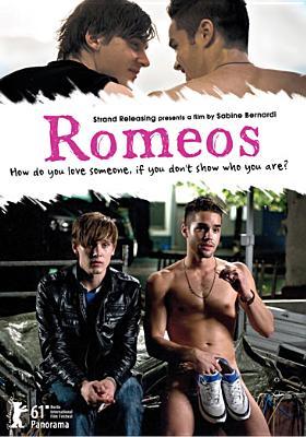 ROMEOS BY BERNARDI,SABINE (DVD)